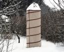 Voile hivernage 150cm 70g/m²