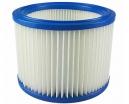 Filtre cartouche aspirateur WAP TURBO 10