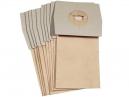 10 sacs aspirateur TEFAL 4550 - 4551 - 4552 - 4553 - 4554
