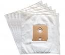 5 sacs Microfibre aspirateur FIRSTLINE AP 124 E