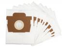 10 sacs Microfibre aspirateur CASINO M5390