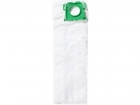 5 sacs Microfibre aspirateur SORMA TM375
