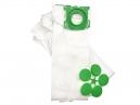 5 sacs Microfibre aspirateur SORMA TM 375/455
