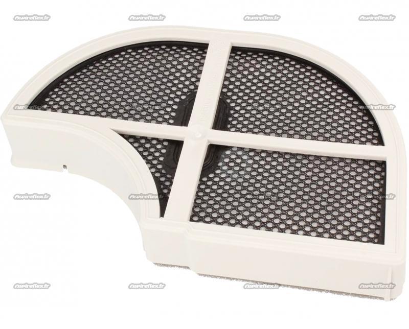 grille filtre d 39 origine pour aspirateur bosch gs 40. Black Bedroom Furniture Sets. Home Design Ideas