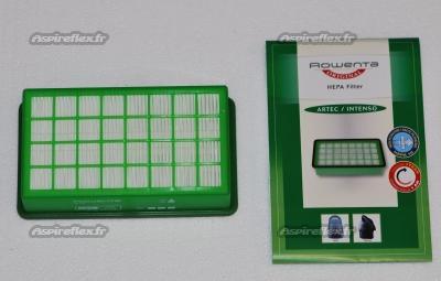 Filtre aspirateur HEPA ROWENTA RO343 - ARTEC 1