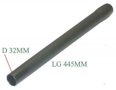 RALLONGE PLASTIQUE D32mm - L44.5cm pour aspirateur ROWENTA RU071