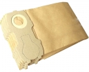 5 sacs aspirateur VORWERK OPTIMA 118-119-120-121-122