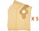 3 sacs aspirateur PARKSIDE PNTS 30/9 E