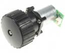 Roue aspirateur robot PHILIPS EASYSTAR FC8802