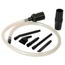 Kit de nettoyage de précision pour aspirateur
