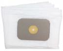 5 sacs Microfibre aspirateur ELECTROHELIOS U 317 -> 318