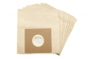 10 sacs aspirateur BOMANN VCH 4101 - VCH 4201 G
