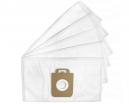 5 sacs Microfibre aspirateur NILFISK EXTREME