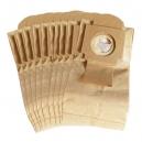 10 sacs aspirateur ROWENTA CORDY