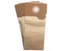 10 sacs aspirateur NILCO 110 - 1207 - 1407  EAGLE 450