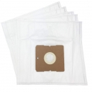 10 sacs aspirateur QUIGG BS1600 TURBO
