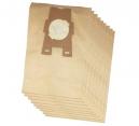 10 sacs aspirateur BISSEL STYLE 2