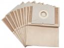 10 sacs aspirateur MIOSTAR VAC 3600