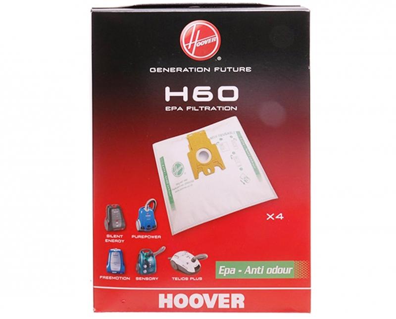 sac aspirateur hoover pure power tpp 2321 - 35600392 - aspireflex.fr