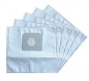 5 sacs Microfibre aspirateur BLUEWIND BVC 1805