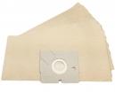 10 sacs aspirateur TEKVIS RC 294 OND