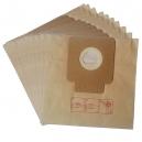 10 sacs aspirateur BLUESKY BVC 8508