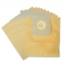 10 sacs aspirateur NILCO SPEEDY