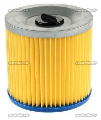 Filtre cartouche aspirateur AQUAVAC BOXER - FILTRE