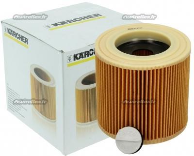 Cartouche Aspirateur Filtre Pour Karcher A2534PT A2004 A2231PT A2534 A2024PT