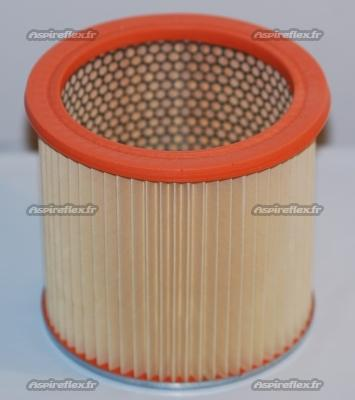 Filtre cartouche aspirateur LUX Z68