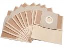 10 sacs aspirateur DAEWOO RCL381 - RCL 381 R