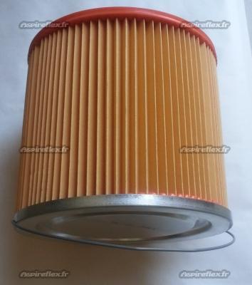 Filtre cartouche aspirateur SIDEM GREEN CLEAN 30 L