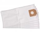 5 sacs Microfibre aspirateur KARCHER T7/1