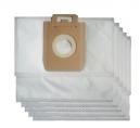 5 sacs aspirateur NILFISK POWER ECO