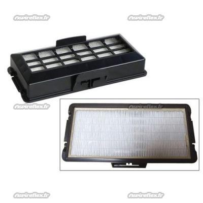 filtre hepa 12 aspirateur bosch bbsg71810 00491669. Black Bedroom Furniture Sets. Home Design Ideas