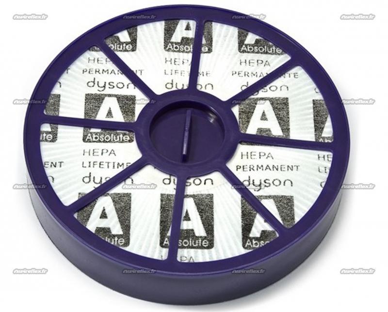filtre hepa aspirateur dyson dc08 900228 01. Black Bedroom Furniture Sets. Home Design Ideas