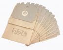 10 sacs aspirateur ROWENTA DYMBO RS005/007/009/010