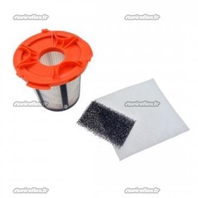 Filtre moteur HEPA aspirateur VOLTA U7301