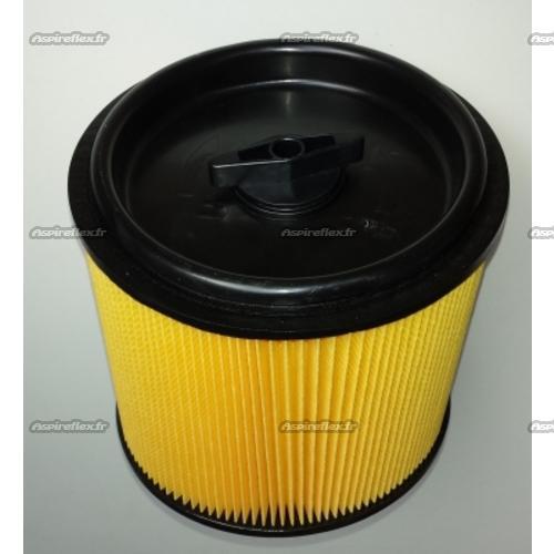 cartouche filtrante pour aspirateur parkside pnts 1500 b2. Black Bedroom Furniture Sets. Home Design Ideas