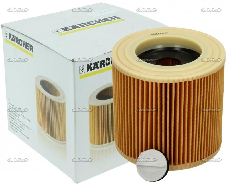 super specials online shop low price sale Filtre cartouche aspirateur KARCHER MV3 PREMIUM
