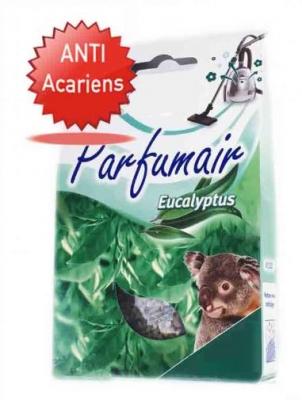 Parfum aspirateur ANTI-ACARIENS à l'EUCALYPTUS