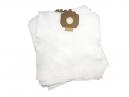 5 sacs Microfibre aspirateur CLEANFIX S 10 -  S12