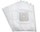 10 sacs Microfibre aspirateur ECOLAB ECOLAB FLOORMATIC BP 100