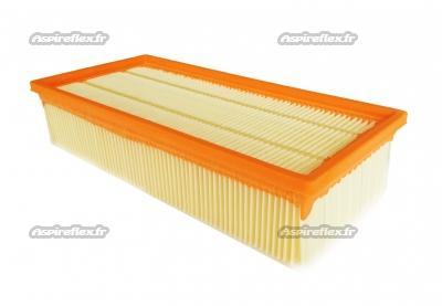 filtre plat d 39 origine aspirateur karcher nt 65 2 ap. Black Bedroom Furniture Sets. Home Design Ideas