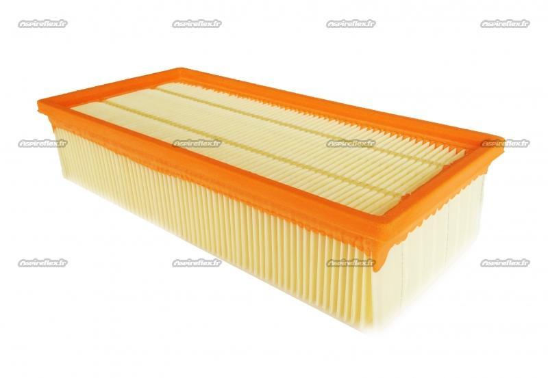 Bon Filtre Plat Du0027origine Aspirateur KARCHER NT 65/2 Eco
