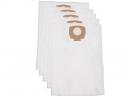 5 sacs Microfibre aspirateur WAP ALTO BUDY 15/18