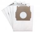 5 sacs Microfibre aspirateur SATRAP GAMMA 1350