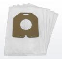 5 sacs Microfibre aspirateur PHILIPS TC 511
