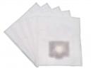 5 sacs Microfibre aspirateur TEFAL 4655