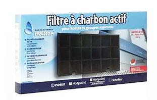 filtre charbon actif pour hotte scholtes h8760 366025. Black Bedroom Furniture Sets. Home Design Ideas